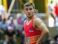 Украинец Яценко стал призером чемпионата мира по вольной борьбе
