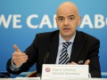 Киев и Донецк не смогут одновременно претендовать на Евро-2020