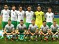 Франция - Ирландия: Стартовые составы на матч 1/8 финала Евро-2016