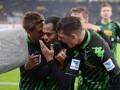 Экс-нападающий Динамо забил уже девятый гол в чемпионате Германии (+ ВИДЕО)