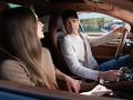 Бьорндален и Домрачева похвастались новым роскошным автомобилем