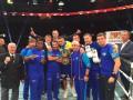 Усик стал деcятым: Все украинские чемпионы в профессиональном боксе