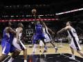НБА: Сан-Антонио обыграл Клипперс и другие матчи дня