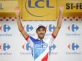 Джиро д'Италия: Пино выиграл 20-й этап, сохранив розовую майку лидера