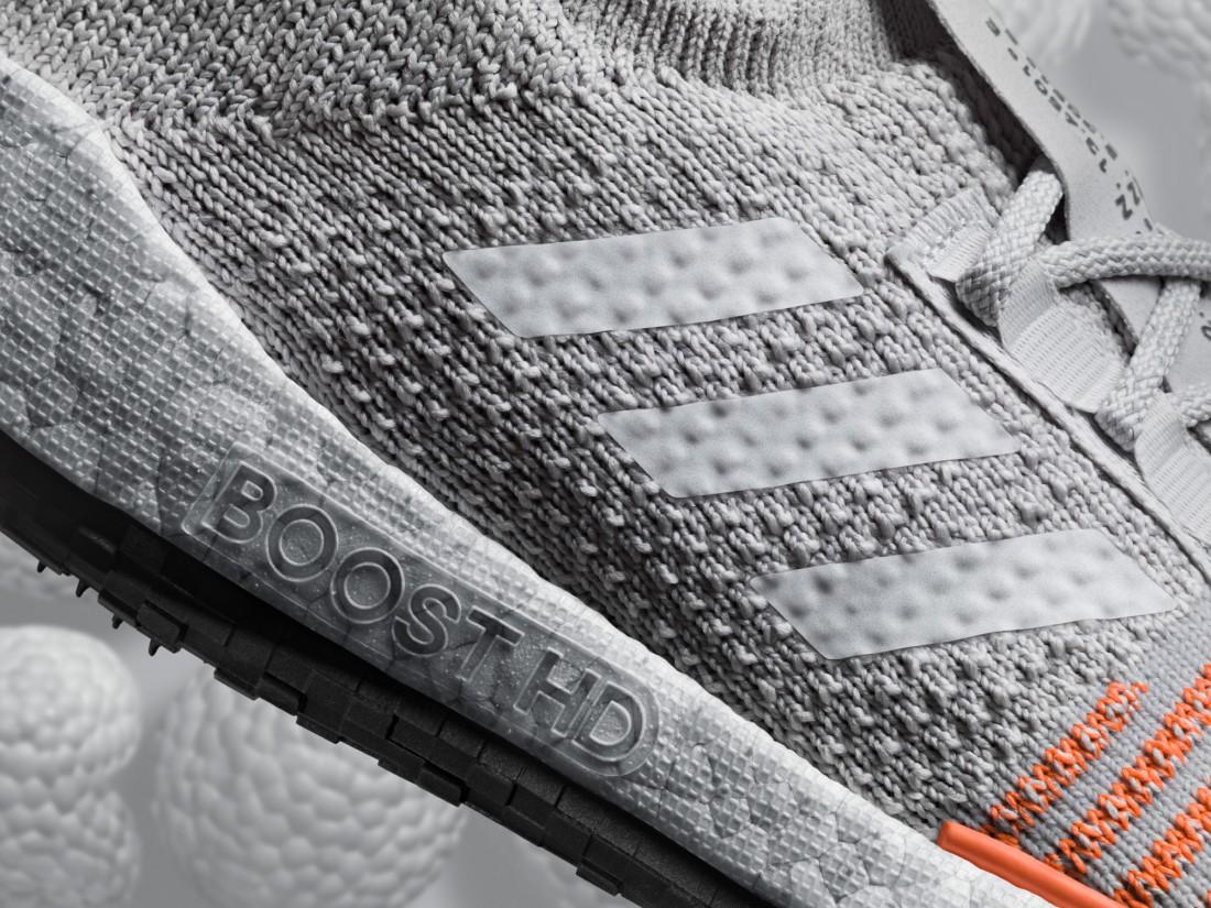 Новые беговые кроссовки для города - Pulseboost HD