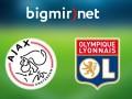 Аякс – Лион 4:1 трансляция матча Лиги Европы