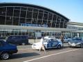В аэропорту Борисполь откроют первый в Украине трансферный терминал