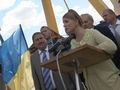 Тимошенко: Снос ТРЦ Троицкий идет полным ходом