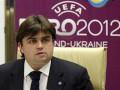 Только футбол. Лубкивский заявил, что у болельщиков  на Евро-2012