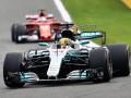 Гран-при Италии: Хэмилтон стал лучшим на первой практике