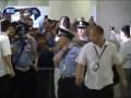 Новый кумир. Дрогба в Шанхае встречают сотни фанатов