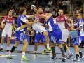 В Киеве впервые состоится матч гандбольной Лиги чемпионов