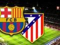 Барселона – Атлетико Мадрид – 1-1, текстовая трансляция