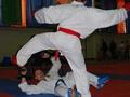 Киев примет международный турнир по карате-до