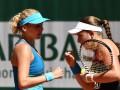 Людмила Киченок вышла в четвертьфинал парного разряда US Open