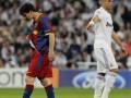 Реал vs Барселона. Удаление Пепе