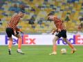 Шахтер - Маккаби Тель-Авив: видео голов и обзор матча Лиги Европы