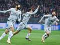 ЦСКА - Рома 1:2 видео голов и обзор матча Лиги чемпионов