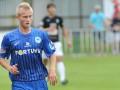 Игрок Динамо продолжит карьеру в чешском клубе