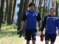 Алиев: Будь я на месте Милевского, дал бы тренеру в морду