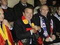 ЧМ-2010: Путин видит в финале Россию и Германию