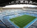 Реал может изменить название стадиона Сантьяго Бернабеу