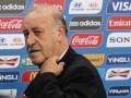 Игроков сборной Испании просят не пользоваться соцсетями во время ЧМ-2014