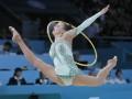 Золотая девушка. Как украинская гимнастка стала чемпионкой мира