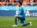 ЧМ-2018: египетский вратарь отказался от награды лучшего игрока матча