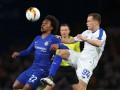 Динамо - Челси: прогноз и ставки букмекеров на матч Лиги Европы
