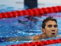 Майкл Фелпс повторил олимпийский рекорд 2-тысячелетней давности
