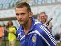 Шевченко: Не думаю, что Милевский перейдет в Локомотив