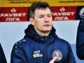Тренеру Львова вручили желтую карточку за украинский язык