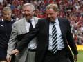 Фергюсон считает, что назначение Реднаппа главным тренером сборной Англии неизбежно