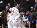 Кристал Пэлас - Ливерпуль 1:2. Видео голов и обзор матча чемпионата Англии
