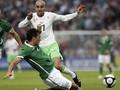 Ирландия разгромила Алжир