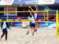 Пляжный волейбол: В Киеве состоялся открытый Кубок имени Ю.Г. Затворницкого
