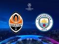 Шахтер - Манчестер Сити 0:0 онлайн трансляция матча Лиги чемпионов