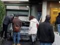 Президенту Пескары сожгли два автомобиля