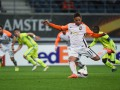Гент - Шахтер 3:5 Видео голов и обзор матча Лиги Европы