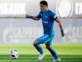 Экс-игрок Днепра вызван в сборную Бразилии