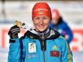 Стал известен состав сборной Украины на женский спринт в Эстерсунде