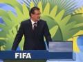 Бразилия объявила бойкот генсеку FIFA за критику подготовки к ЧМ-2014