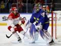 Дания - Швеция 2:4 Видео шайб и обзор матча ЧМ по хоккею