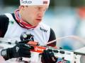 ЧЕ по биатлону: Бе победил в гонке преследования, Ткаленко - 15-й