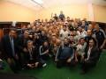 Игроки сборной Аргентины весело отпраздновали выход на ЧМ-2018