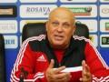Главный тренер Волыни рассказал о ситуации в команде