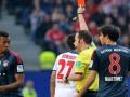 Защитник Баварии дисквалифицирован на матчи этого и следующего сезона Бундеслиги