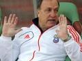 У руля Анжи станет экс-тренер сборной России - СМИ