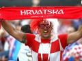 Шотландцы раскупили футболки сборной Хорватии